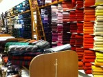 Fabric Store, San Francisco