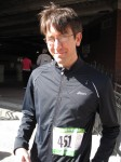 Before the New Bedford Half Marathon