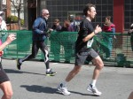 New Bedford Half Marathon