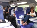On the TGV