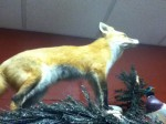 Fabulous Stuffed Mr. Fox