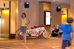 Challenged Athletes' Tandem Bikes