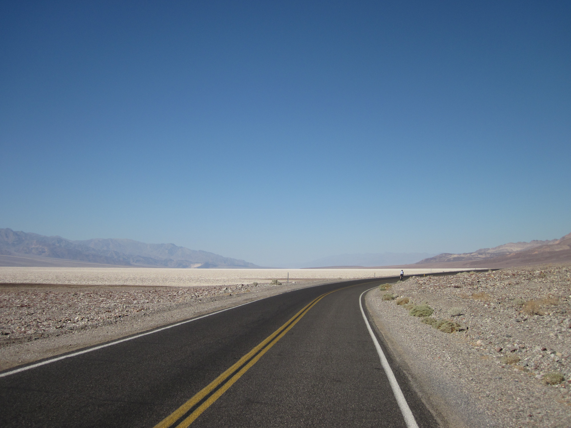 At Badwater