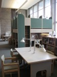 Burling Library