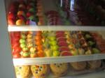 Marzipan goodies
