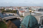 View from the Berliner Dom