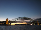 Day 26: Sydney Harbour Bridge