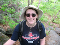 Hiking Mount Monadnock - NH (May 2009)