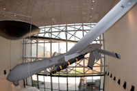 National Air and Space Museum - DC